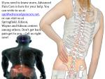 if you need to know more advanced pain care