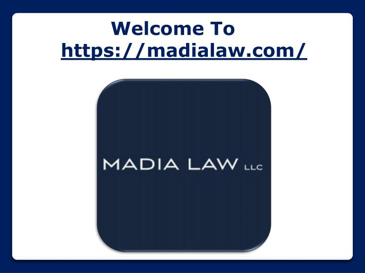 welcome to https madialaw com n.