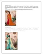 kanchana 5015 the love saree for the lover