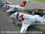 air ambulance service in lucknow 1
