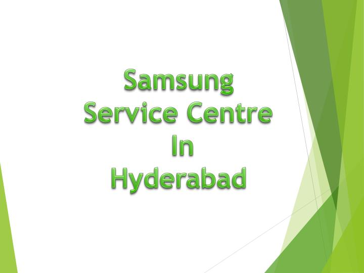 samsung service centre in hyderabad n.