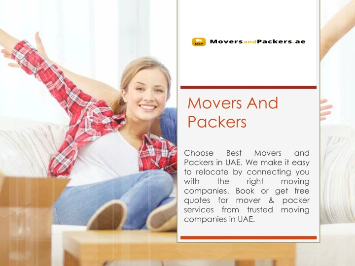 movers and packers n.