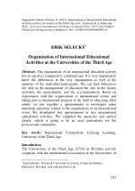 suggested citation seleck e 2017 organization