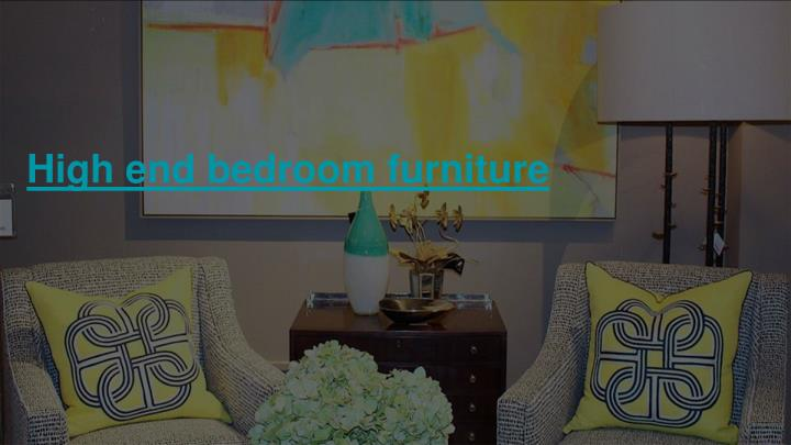 high end bedroom furniture n.