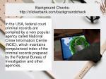 background checks http clickerbank com backgroundcheck 4
