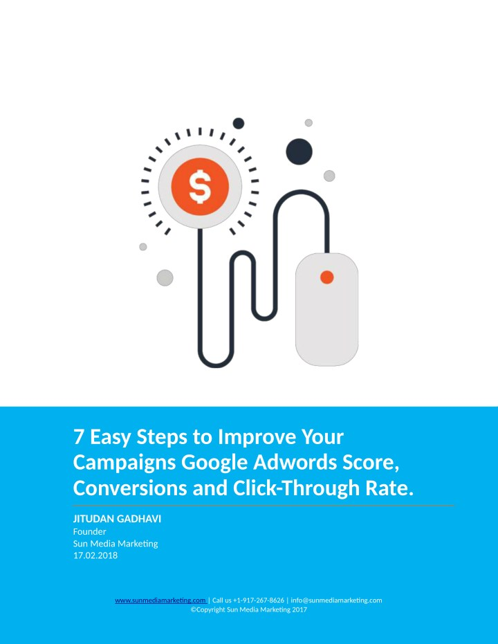 7 easy steps to improve your campaigns google n.