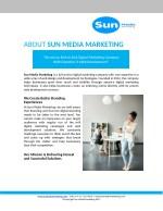 about sun media marketing