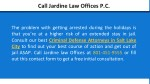 call jardine law offices p c