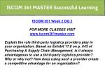 iscom 361 master successful learning 8
