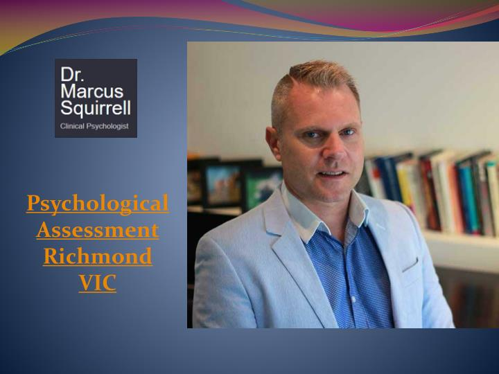psychological assessment richmond vic n.