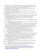 facili tator of the w ordpress coachi ng i nsti