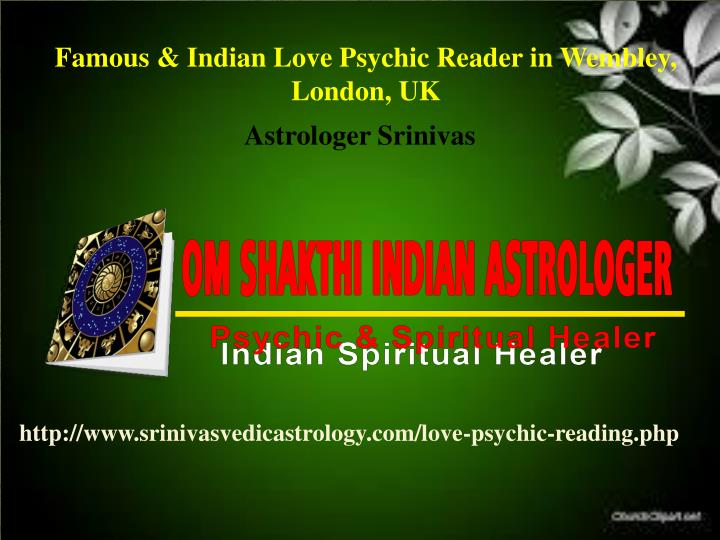 famous indian love psychic reader in wembley n.