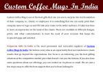 custom coffee mugs in india 1