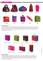 bags boxes
