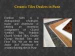 ceramic tiles dealers in pune