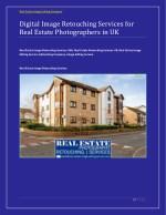 real estate image editing company digital image