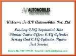 welcome to a v automobiles pvt ltd