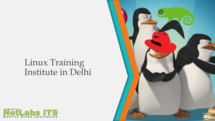 linux training institute in delhi n.