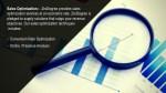 sales optimization zrodegree provides sales