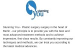 stunning you plastic surgery surgery in the heart