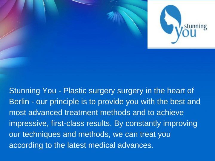 stunning you plastic surgery surgery in the heart n.