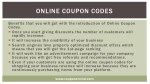 online coupon codes 2