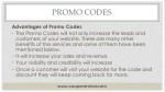 promo codes 2