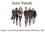 euro trends 4