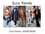 euro trends 3
