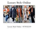 luxury style online 3