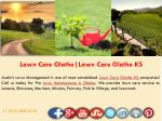 lawn care olathe lawn care olathe ks