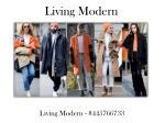 living modern 3