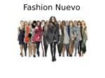 fashion nuevo 2