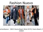 fashion nuevo 3