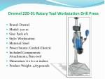 dremel 220 01 rotary tool workstation drill press