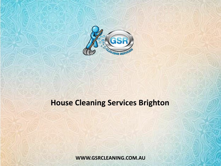 house cleaning services brighton n.