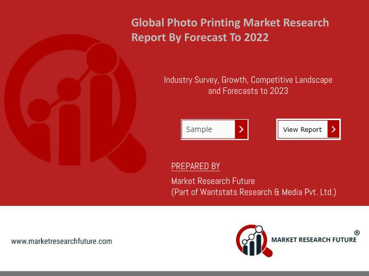 global photo printing market research report n.
