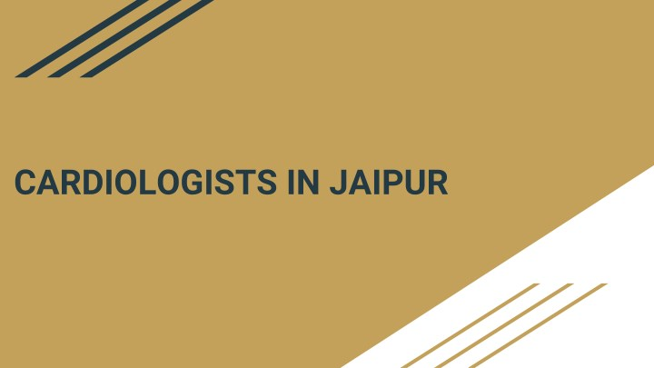 cardiologists in jaipur n.