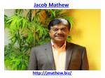 jacob mathew 2