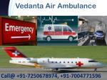 vedanta air ambulance 2