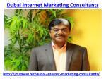 dubai internet marketing consultants 1
