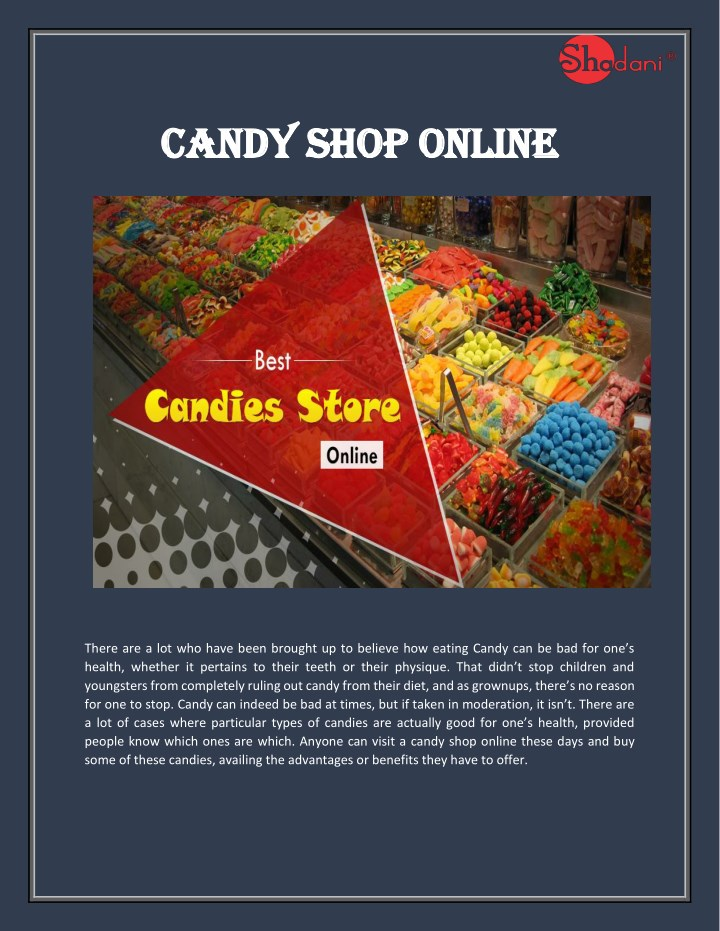 candy s candy sh hop n.