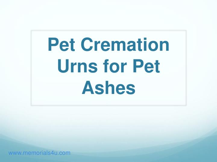 pet cremation urns for pet ashes n.