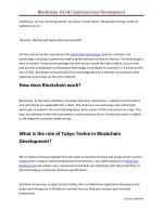 blockchain ico cryptocurrency development 1