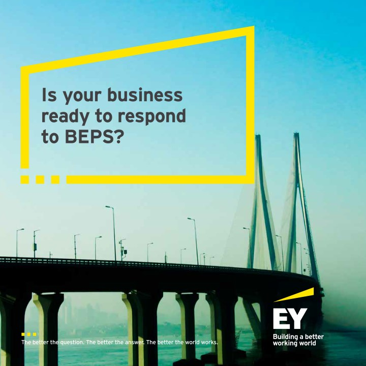 is your business ready to respond to beps n.