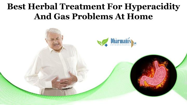 best herbal treatment for hyperacidity n.