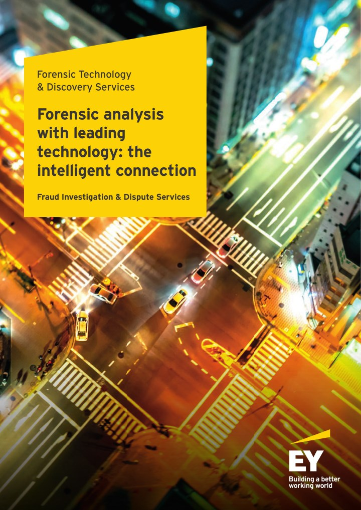 forensic technology discovery services n.