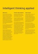 intelligent thinking applied