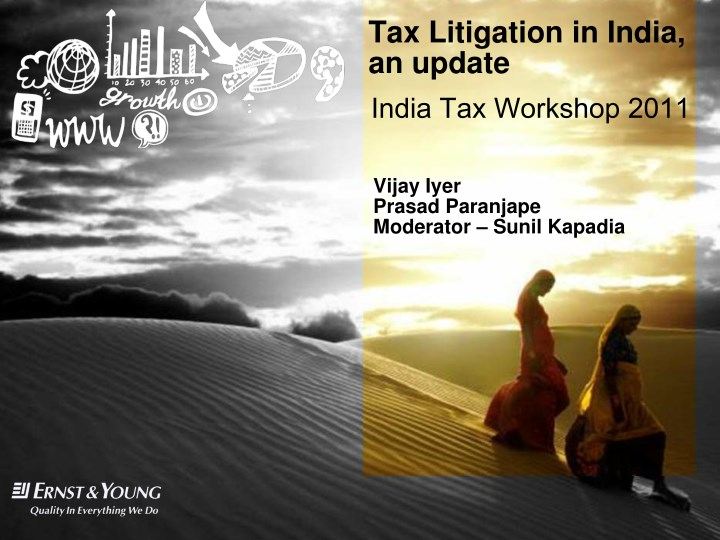 tax litigation in india an update india n.