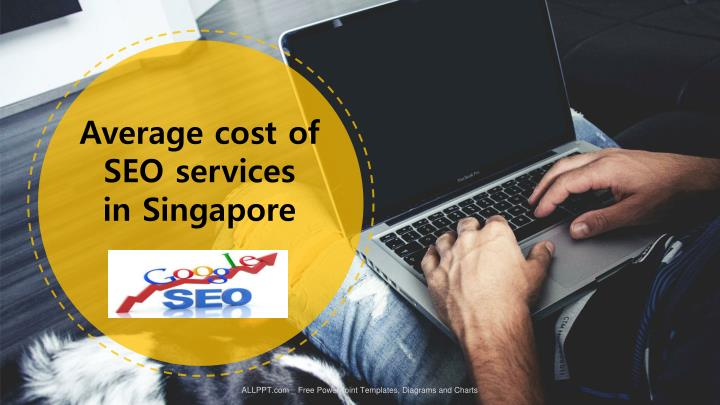 average cost of seo services in singapore n.